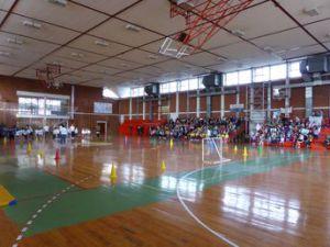 11. sportski susreti vrtića postrojavanje 201415 015 (21)